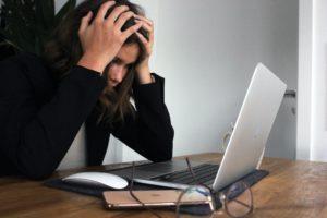 Anti-Stress-Übungen für den Arbeitsplatz